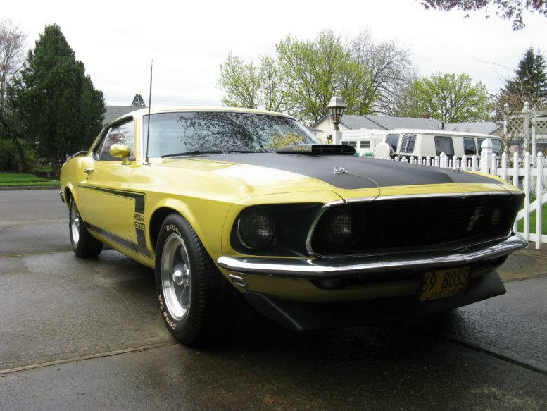 1969 mustang boss 302 used ford mustangs for sale classic ford mustang classifieds. Black Bedroom Furniture Sets. Home Design Ideas