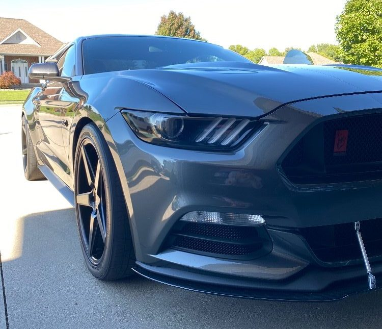Used Mustang For Sale